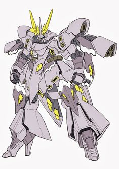 Dosusazabi / Miss Sazabi Custom Fan Art - Gundam Kits Collection News and Reviews
