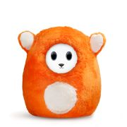 Ubooly! Learning & Fun All-In-One iPhone & iPod Educational Toy Giveaway #UboolyLab - Saving U Green