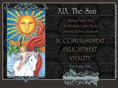 The Sun Tarot Card Meanings Rider Waite Tarot Deck 1280x960