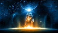 Download Space Background Images