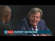 Johann Rupert on racism - YouTube
