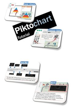 •An infographic is an image such as a chart or diagram used to represent information or data.   This lesson includes screen shots and instructions to teach students how to create infographics using Piktochart's free features.