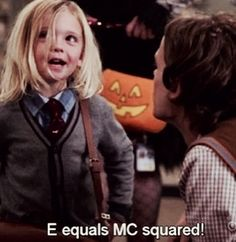 Henry goes out as Dr. Reid on Halloween || Criminal Minds