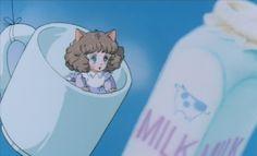 anime, pastel color, and wata no kuni hoshi image