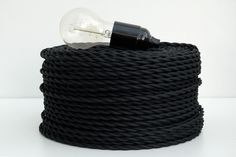 """Bulb """"Edison peer with low power consumption - Clear glass  €8.50"""