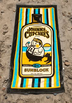 Johnny Cupcakes / Shop Details  Got this!