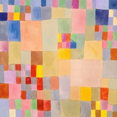 by Paul Klee by popularity and date. Also offering a biography, quotes and prints from Paul Klee. Art Lessons, Canvas Wall Art, Modern Art, Paul Klee Art, Canvas Prints, Paul Klee Paintings, Painting, Canvas Art, Abstract