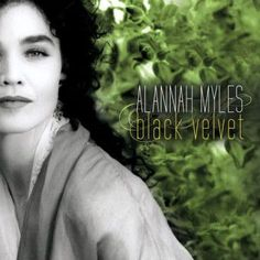 Black Velvet - Alannah Myles free piano sheet music and downloadable PDF.