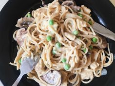 Carbonara is my favourite go-to 'cheat meal' – this is the only time I'll call it a cheat meal. It's not cheating if it fits your macros! It's simple to make, but the sauce traditionally contains a…