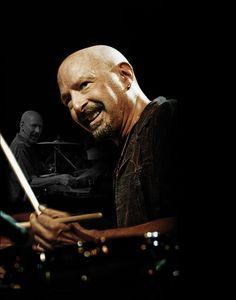 Steve Smith at the Adams Drumworld Festival September 9th 2012! Don't miss it!