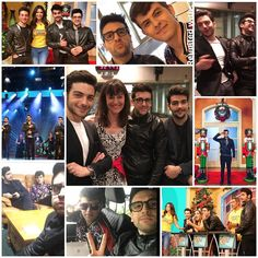 Repost allaboutilvolo  Il Volo in #Miami ! Working and having fun! Tomorrow report on AAIV! Photos by @despiertamerica @wlrn @ilvolomusic @ma777kc #pierobarone #ignazioboschetto #gianlucaginoble