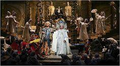Metropolitan Opera -Turandot
