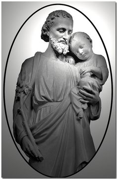 Saint Joseph | Flickr - Photo Sharing!