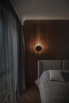 Curtains are an important detail in the interior of any house or other room, which helps to create an exclusive, cozy, and privacy-filled interior.