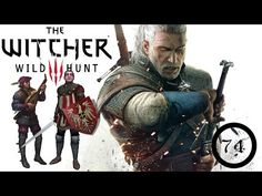 Witcher 3! (part 74) - Poet under preasure - YouTube