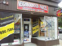 Neighborhood Parcel International Moving service company in Boston MA http://internationalmovingbostonma.com