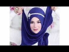 PINNED BY @MUSKAZJAHAN - hijab tutorial everyday & simple hijab 2017 لفات ح…
