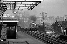 Selly Oak Birmingham 1975 by loose_grip_99, via Flickr