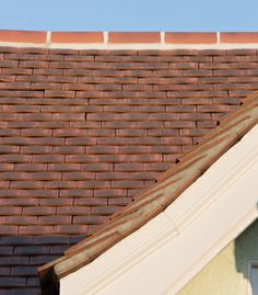 Marley Eternit Clay Tiles Cut Roof Restoration Cost By 30%