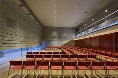 Concert Hall in Saiwaicho