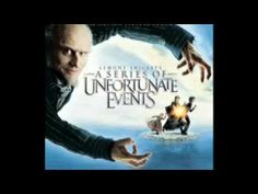 The Letter That Never Came~ Lemony Snicket Soundtrack by Thomas Newman