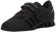 4d7bfb66054b4c Adidas Adipower Men Weightlift Cross-Trainer Shoe Powerlifting Gear