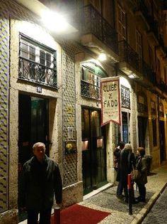 Fado Restaurant, Clube do Fado, #22