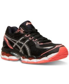 Asics Women s GEL-Evate 3 Running Sneakers from Finish Line - Finish Line Athletic  Shoes 81ef1da787145