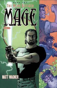Download Ebook Mage Book Two: The Hero Defined Volume 3 EPUB PDF PRC