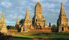 Travel & Adventures: Thailand ( ประเทศไทย ). A voyage to Thailand 2015, Asia. Bangkok, Chiangrai, Chiang Mai, Sukhothai...
