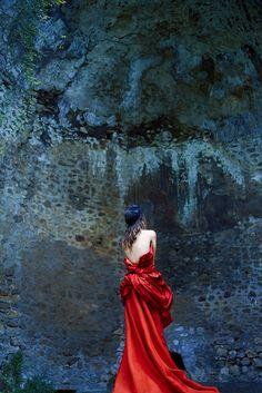 True Romance: Ava Smith By Erik Madigan Heck For Porter #5 Winter 2014