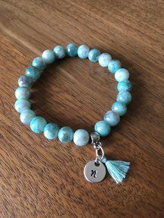 Beaded Necklace, Beaded Bracelets, Jewelry, Fashion, Bangle Bracelets, Craft Work, Beaded Collar, Moda, Jewlery