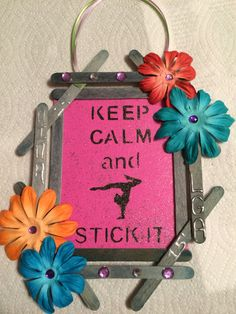 Gymnast Gifts
