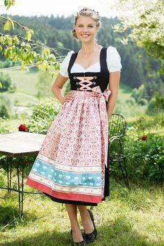 Dirndl Sonja | Exklusive Alpentrachten | Dirndl | Dirndl.com