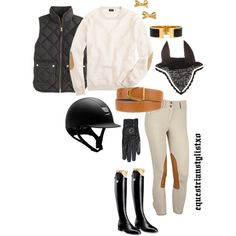 """Gold"" by adastaley on Polyvore"