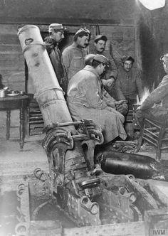 Nieuport - french soldiers ww1