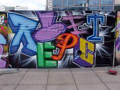 August Skate Park - graffiti respect - Google Search