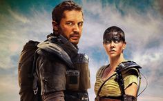 The Mad Max: Fury Road reviews are out.