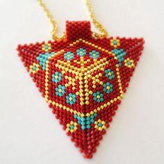 #necklace #handcrafted #snowflake #handmade #jewellery