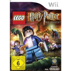 Lego Harry Potter - Die Jahre 5 -7