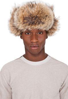 canada goose aviator hat sale