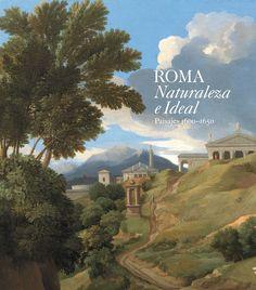 「Roma. Naturaleza e Ideal」の画像検索結果