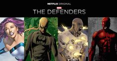 Action genre lovers will glad to hear that 'Defenders' teaser is out now. Time to save the New York City, well you can catch this amazing show next year. The defenders will debut on Netflix in 2017.
