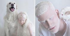 A fotógrafa profissional,Yulia Taits, de Israel, decidiu criar um magnífico projeto fotográfico centrado nas pessoas...