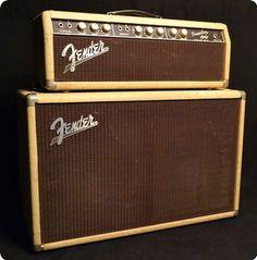 fender-Tremolux-1962-Blonde Fender Stratocaster, Fender Guitar Amps, Fender Vintage, Vintage Guitars, Horn Instruments, School Equipment, Leo Fender, Fender Deluxe, Play That Funky Music
