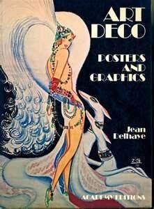 1920 art deco artwork