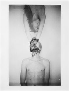 yanire, yanyel_88, photography, double exposure, nude,couple