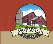 McEwen Farms...my kind of place...I didn't know. Embracing BioDynamic Gardening from Farm to Garden to Table