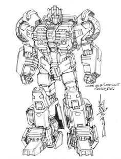 IDW Lost Light #13 Full Preview Pages Line Art & New Designs For Red Alert And Cerebros By Alex Milne - Transformers News - TFW2005