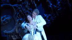 Wenn ich tanzen will - Roberta Valentini & Mark Seibert  Probably on my top fav Elisabeth/ Der Tod duos!